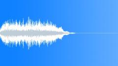 Glitchy Game Effect 3 Sound Effect