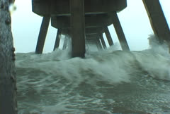 Hurricane Katrina Stock Footage