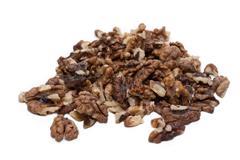 disposit greece nut - stock photo