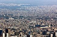 Stock Photo of Syria - Damascus