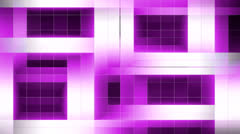 Nested lines and colors 4 Stock Footage