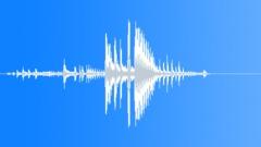 Droid - digital part 04 Sound Effect