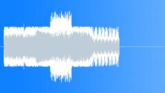 Droid - rust bucket 1 Sound Effect