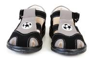 Stock Photo of baby atheletic footwear