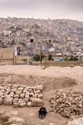 Amman - Jordan Stock Photos