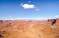 Canyonlands national park, ut Stock Photos