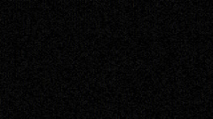 Digital Static Noice Pattern (24fps) Stock Footage