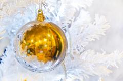 Christmas pallo hely Kuvituskuvat