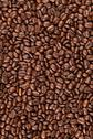 Stock Photo of roasted coffee
