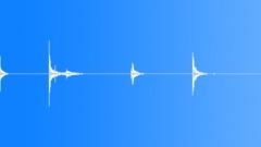 Bulb_Smash_Debris_Interior_03.wav Sound Effect