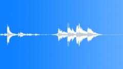 Glas_Debris_Movement_Slices_01.wav - sound effect