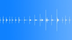 Sledgehammer_Drop_On_Glas_Debris_On_Soft_Floor_.wav Sound Effect