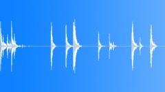 Tiles_Drop_Against_Tiles_Drop_On_Ground_Debris_Interior_01.wav - sound effect