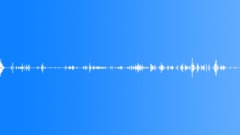 Trodden_Glas_Debris_Movement_Interior.wav - sound effect