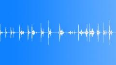 Window_Frame_Hit_With_Sledgehammer_Movement_Debris_Wood_Break.wav - sound effect