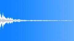 Waterphone hitti Nahka Mallet kanssa veden liikkeen 7 Yhteystiedot Mic Äänitehoste