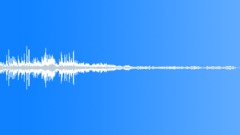 Waterphone_Hit_With_Metal_Mallet_19_Contact_Mic.wav - sound effect
