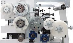 Machine parts Stock Photos