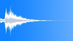 Metal crash - sound effect