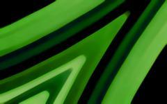 Bend lines background Stock Illustration