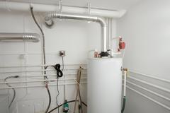 Boiler Stock Photos