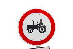 No tractors Stock Photos