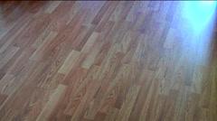 Flooring 01-pond 5 720 Stock Footage