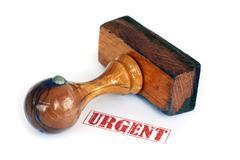 Urgent Stock Photos