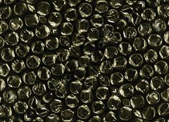 nylon bubbles texture - stock photo