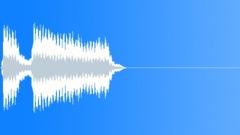 Car horn - sound effect