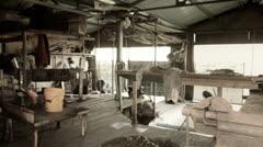 Vaja tehdä kalaverkot Arkistovideo