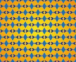 Stock Illustration of abstract rhombic pattern