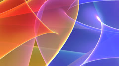 Facing two hearts Stock Footage