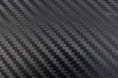 Carbon fiber background Stock Photos