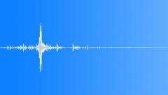 Blood or Goo Small Splat 3 - sound effect