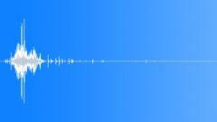Blood or Goo Splat 1 Sound Effect