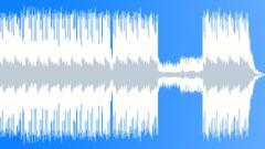 Groovy Upbeat Pop Music - stock music