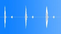 Old swing creaking loop Sound Effect