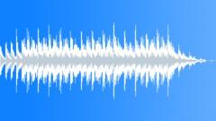 Weird Chilled Out Tubular Bells - stock music