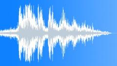 Close slow thunderstrike Sound Effect