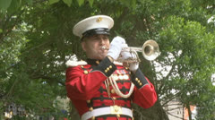 """Taps"" song - stock footage"