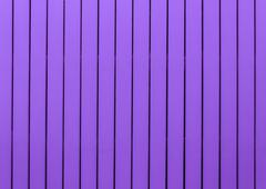 Wood Background in Vertical Pattern,  Purple Color. Stock Photos