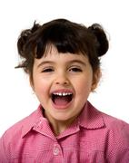Stock Photo of school child