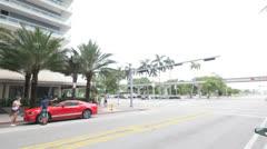 Miami Stock Footage