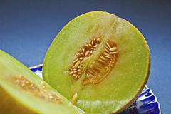 Stock Photo of melon