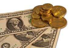 Money. Stock Photos