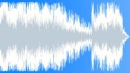Stock Sound Effects of F4-Corvette-Shutoff