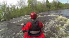falls2 - stock footage