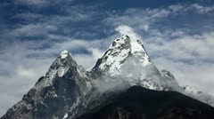 Himalayas Stock Footage