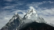 Stock Video Footage of Himalayas